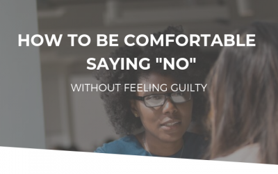 11 Ways to Say No Without Sounding Mean